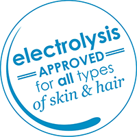 Approved Graphic - Certified Professional Electrologist